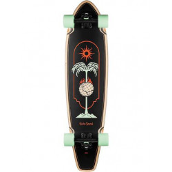 "Longboard GLOBE The All Time 35"" Skewered"