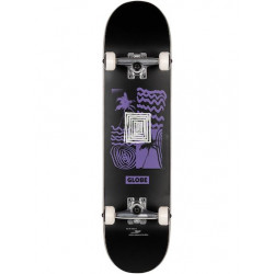 Skateboard GLOBE G1 Fairweather 7,75 Black...