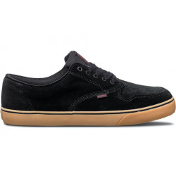 Chaussure ELEMENT Topaz C3 Black Gum Red