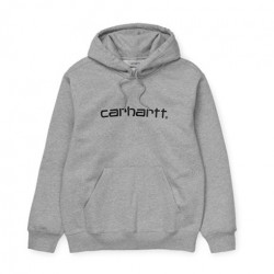 Sweat CARHARTT WIP Carhartt Grey Heather...