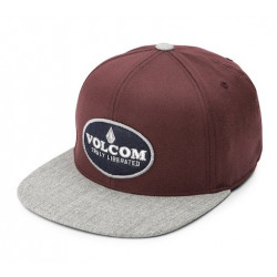 Casquette VOLCOM Liberated 110 Port