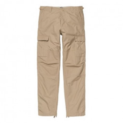 Pantalon CARHARTT WIP Aviation Leather Rinsed