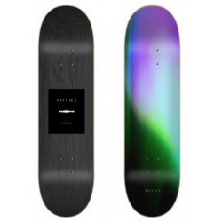 """Skateboard SOVRN Fjord 8"""""""