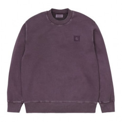 Sweat CARHARTT WIP Sedona Boysenberry
