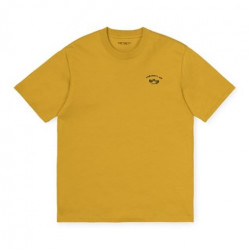 T-shirt CARHARTT WIP Reverse Midas Colza...