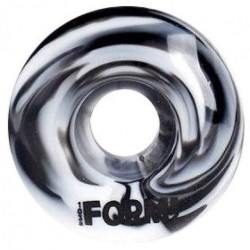 Roues NAKED FORM Swirl Black White