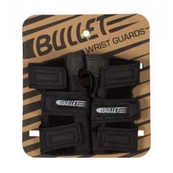 Protège Poignets BULLET Wrist Guard Black