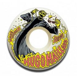 Roues Skateboard HAZE Maillard TP 55mm 101A