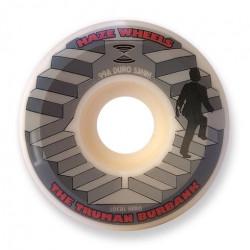 Roues Skateboard HAZE Truman Burbank 53mm 99A