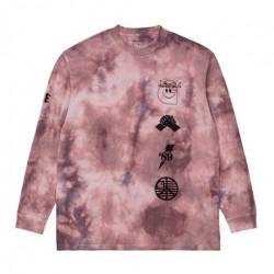 T-shirt CARHARTT WIP Tab Chromo Malaga Black