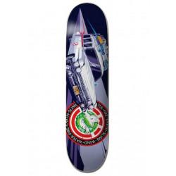 "Skateboard ELEMENT Ghostbusters Ecto-1 8,25"""