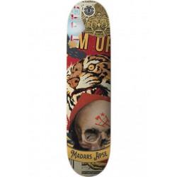 """Skateboard ELEMENT Low Earth Orbit 8,25"""""""