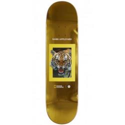 "Skateboard ELEMENT Nat Geo Kings 8,25"""