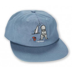 Casquette THEORIES Alone Again Navy
