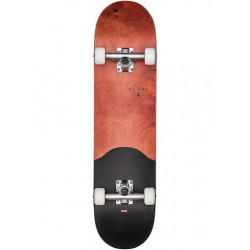 Skateboard GLOBE G1 Argo 7,75 Red Maple Black