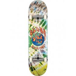 Skateboard GLOBE G1 Ablaze 7,75 Tie Dye