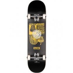 """Skateboard GLOBE G1 Fairweather 8"""" Black..."""