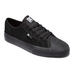 Chaussure DC Manual S Black