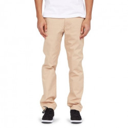 Pantalon DC Worker Chino Khaki