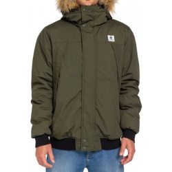 Veste ELEMENT Dulcey Explorer Forest Night