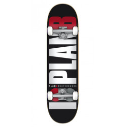 Skateboard PLAN B Team 8""