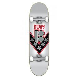 "Skateboard PLAN B Danny Way One Offs 8,125"""