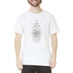 T-shirt PICTURE Eugene White
