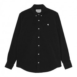 Chemise CARHARTT WIP Madison Black Wax