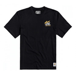 T-shirt Kid ELEMENT B-Side Flint Black