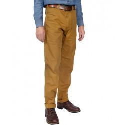 Pantalon DICKIES Fairdale Twill Brown Duck
