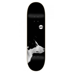 Skateboard JART Friends Black 8