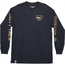 T-shirt SALTY CREW Bruce Navy