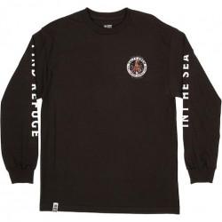 T-shirt SALTY CREW Deep Reach Black
