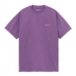 T-shirt CARHARTT WIP Script Embroidery...