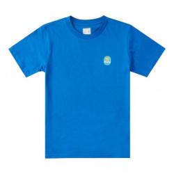 T-shirt Kid DC Bananas Turkish Sea