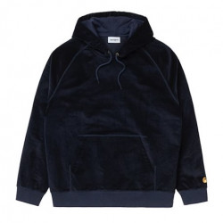 Sweat CARHARTT WIP Cord Dark Navy Gold