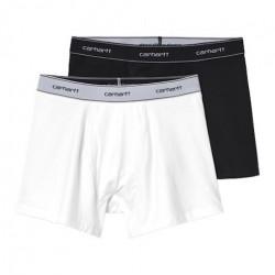 Caleçons CARHARTT WIP Coton Trunks Black...