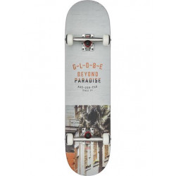 Skateboard GLOBE G1 Varsity Melbourne 8,125