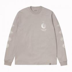T-shirt CARHARTT WIP Lanscape Glaze