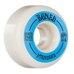 Roues Skateboard BONES SPF 54mm 84B Standard
