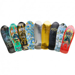 Skateboard SANTA CRUZ Reissue Natas Blind Bag