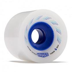 Roues Longboard HAWGS Adam Yates Pro Blue...