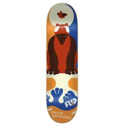 Skateboard FLIP Gonzalez Kaja 8