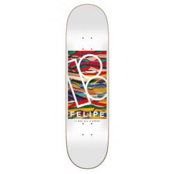 Skateboard PLAN B Felipe Koogie 8,25