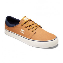 Chaussure DC Trase TX Tan Brown