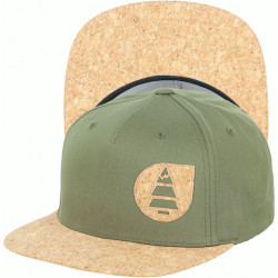 Casquette PICTURE Narrow Military