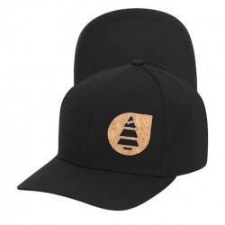 Casquette PICTURE Kline BB Black