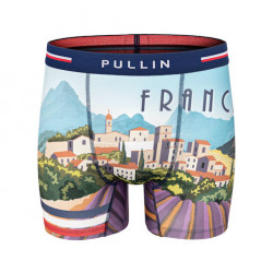 Boxer PULL-IN Fashion 2 Frenchvillage