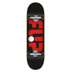 Skateboard FLIP Odyssey Black 8,25