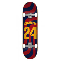 Skateboard SK8MAFIA Barci 7,5